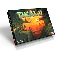 Tikal II: The Lost Temple