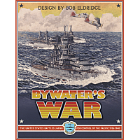 Command at Sea, Volume XI - Bywater's War
