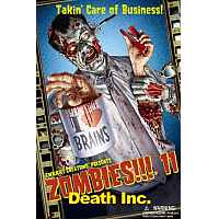 Zombies!!! 11 Death Inc