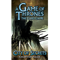 AGoT: The Card Game - KL #1: City of Secrets