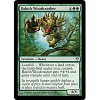 Baloth Woodcrasher