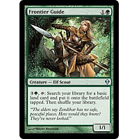 Frontier Guide