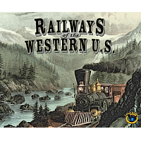 Railways of the Western US