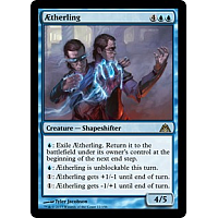 Aetherling (Foil)