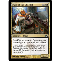 Maw of the Obzedat