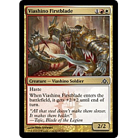 Viashino Firstblade