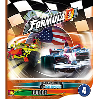 Formula D Expansion 4: Buddh/Grand Prix of Baltimore