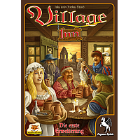 Village: Inn (Expansion 1)