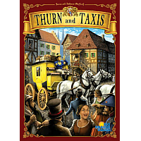 Thurn und Taxis [Thurn and Taxis] (sv)