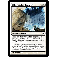 Otherworldly Journey