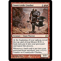 Countryside Crusher