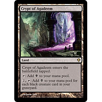 Crypt of Agadeem