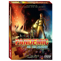 Pandemic - On the Brink (2013 revised edition)