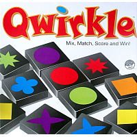 Qwirkle Travel (Tyska)