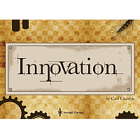 Innovation (First Edition)