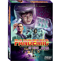 Pandemic - In the lab (2013 revised edition)