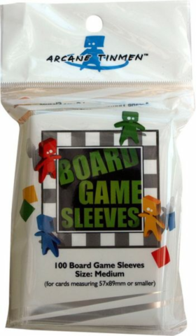 Board Game Sleeves - Medium_boxshot