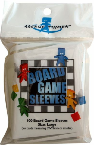 Board Game Sleeves - Large_boxshot
