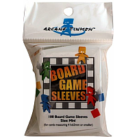 Board Game Sleeves - Mini