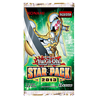 Star Pack 2013