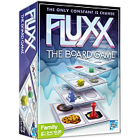 Fluxx the Boardgame