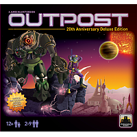 Outpost (20th Anniversary Deluxe Edition)