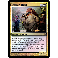 Treasury Thrull (prerelease)