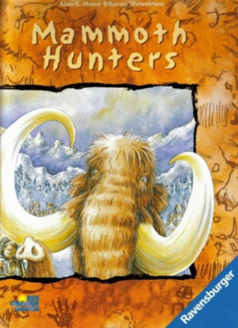Mammoth Hunters_boxshot