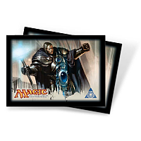 Return to Ravnica Azorious Standard Deck Protectors 80ct