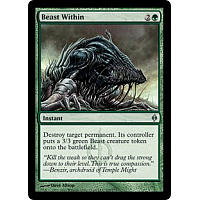 Beast Within ( Foil )