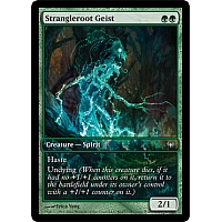 Strangleroot Geist (Game Day participation promo)