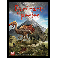 Dominant Species - Second Edition (3rd Printing)