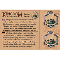 Kingdom Builder: Capitol Promo 1