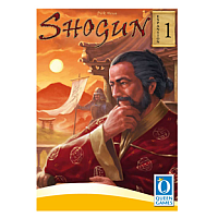 Shogun: Tenno's Court (Expansion 1)