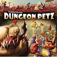 Dungeon Petz