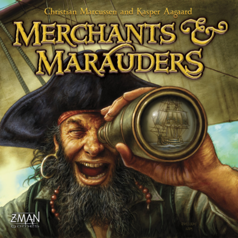 Merchants & Marauders_boxshot