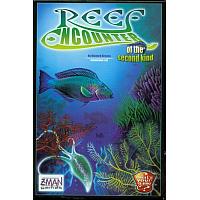 Reef Encounter 2 - Of the Second Kind