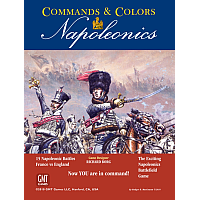 Commands & Colors: Napoleonics