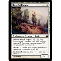 Hopeful Eidolon