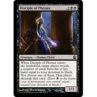 Disciple of Phenax