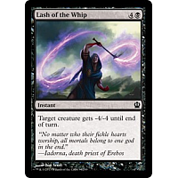 Lash of the Whip