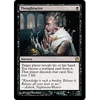 Thoughtseize ( Foil )