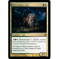 Fleecemane Lion ( Foil )