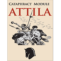 Attila, Scourge of Rome (Great Battles of History, zip)