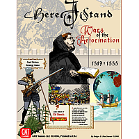 Here I Stand (500th Anniversary Edition, 2017)