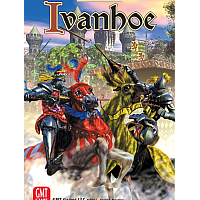 Ivanhoe: The Age of Chivalry