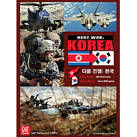 Next War Korea