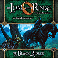 Lord of the Rings: The Card Game: The Black Riders