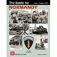 The Battle for Normandy June-August, 1944