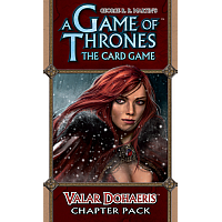 AGoT: The Card Game - BtNS #2: Valar Dohaeris